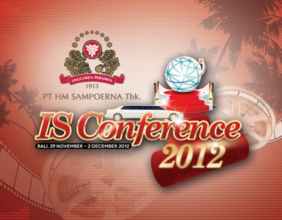 HM Sampoerna Information Services Conference 2012