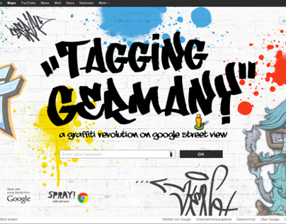 Tagging Germany