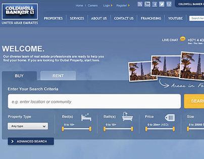 Coldwell Banker UAE