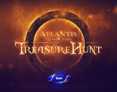 Atlantis Treasure Hunt