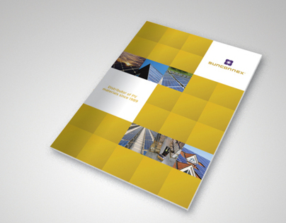 Corporate brochure SunConnex Europe