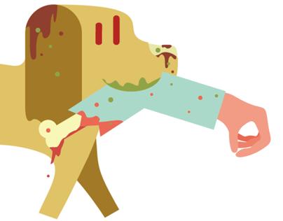 PetArmor Illustrations