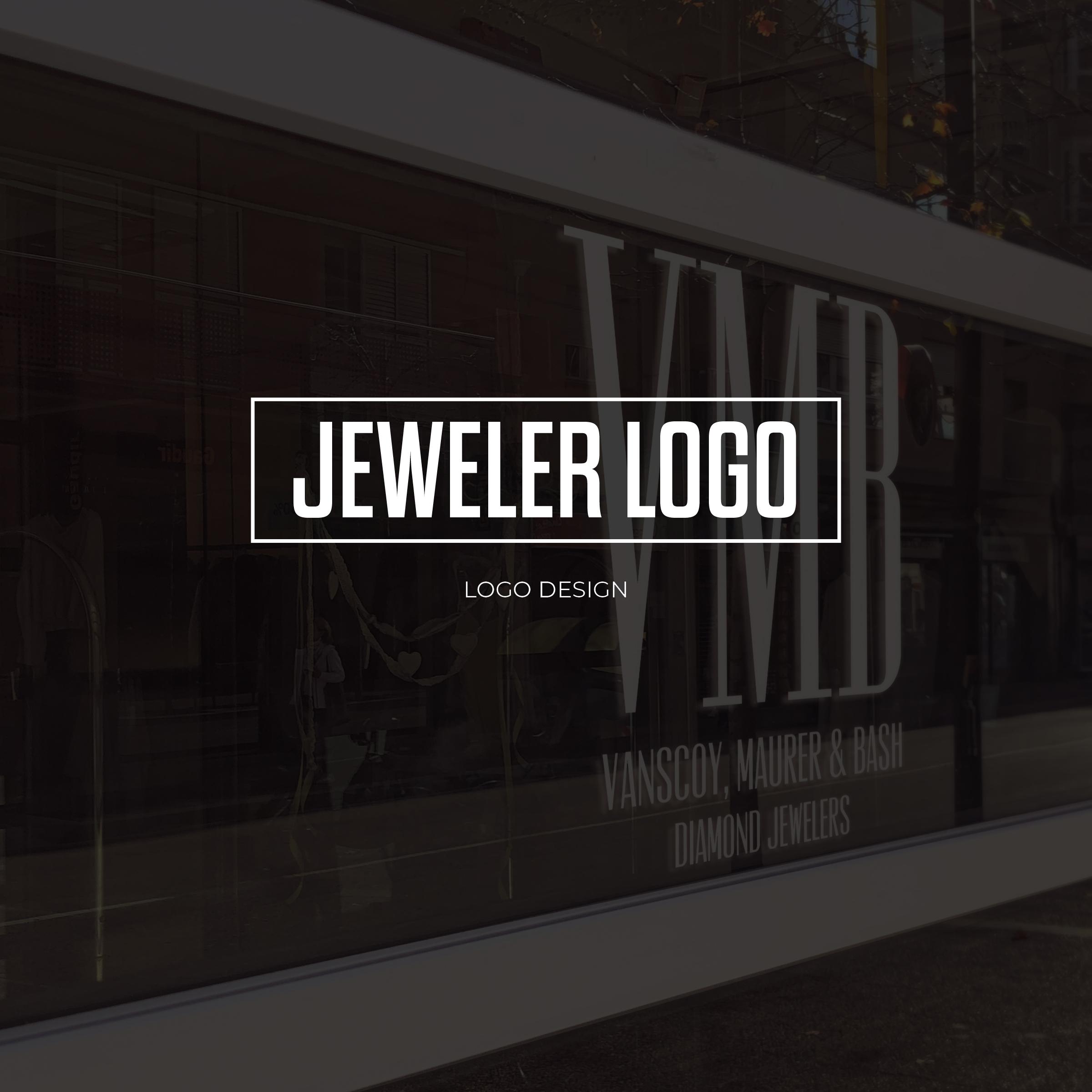 Vanscoy, Maurer & Bash Diamond Jewelers Rebranding