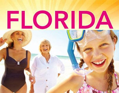 Multi-Page Florida Advertising Insert