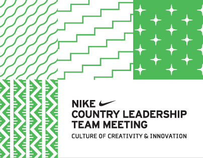 Nike CLT Meeting