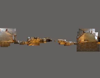 Design Space via Film
