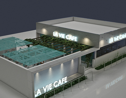 LA VIE COFFEE SHOP