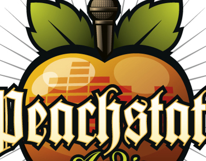 Peachstate Audio logo