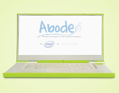Abode- Intel Collaboration
