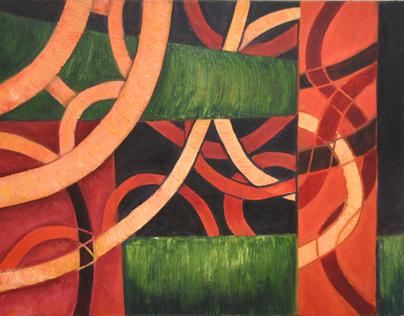 Movement & Dynamism Series
