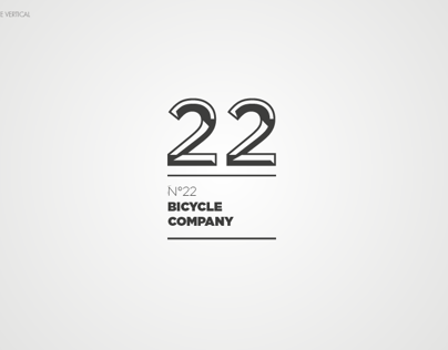 N°22 BICYCLE COMPANY