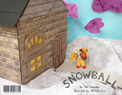 Shel Silverstein Childrens Book