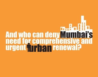 Brochure Design : Mumbai Freedom movement Heritage