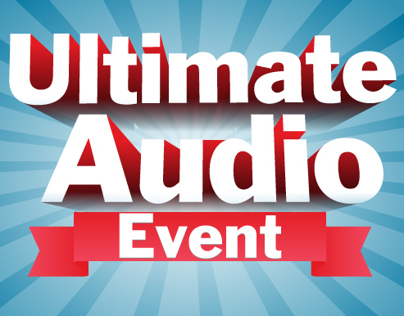 Ultimate Audio Event