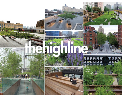 Urban Nexus: Highline