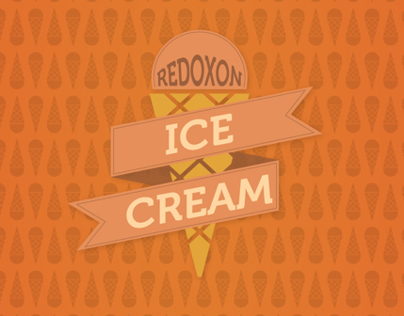 Redoxón Ice cream