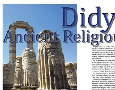 Turkey Travel Magazine