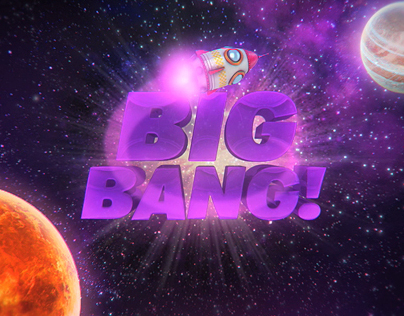 Deakids Big Bang Season 1