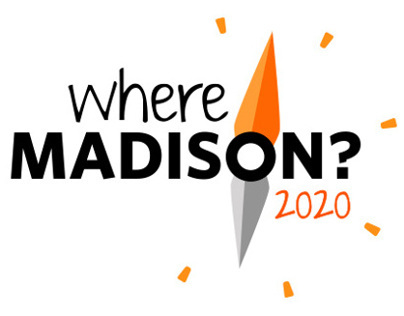 Where Madison? Logo