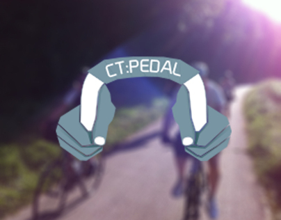 Website proposal for recreational cycling tours