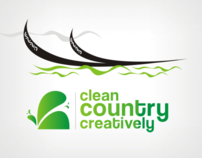 Clean Country Creatively