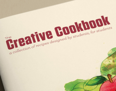 The Creative Cookbook