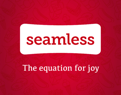 Seamless - Equation for Joy