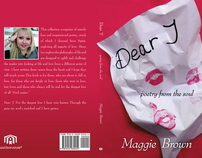 Dear J poetry from the soul (A book)