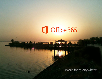 Work from anywhere for Microsoft Office 365 Project