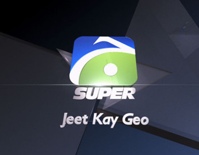 Geo Super Football ID