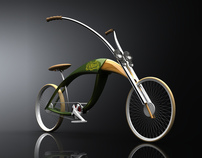 BIKE (GrassChopper)