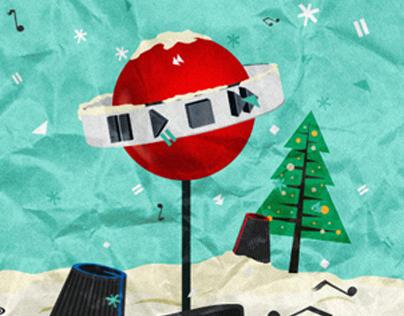 Top digital - branded gift paper
