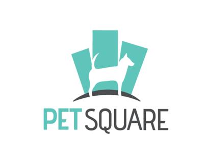 Pet Square Branding