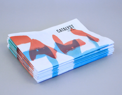 Catalyst Publication
