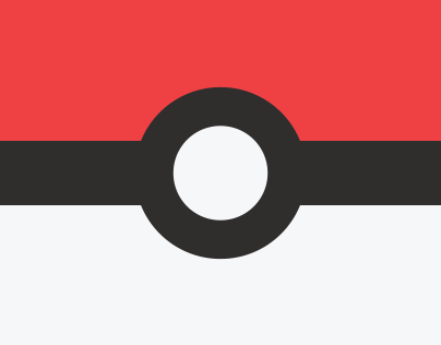 Minimal Pokemon