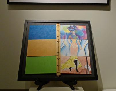 Art History Body Flipbook