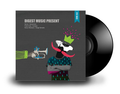 Digest Music Records