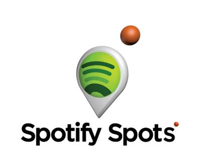 Spotify Spots