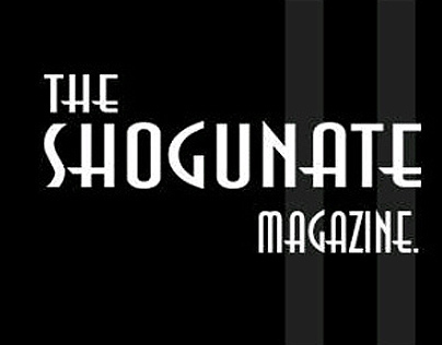 The Shogunate Magazine. Volume 2