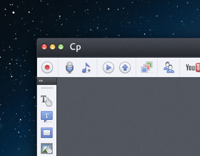 Adobe® Captivate™ Icons
