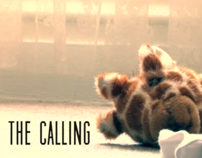 The Calling, a short film