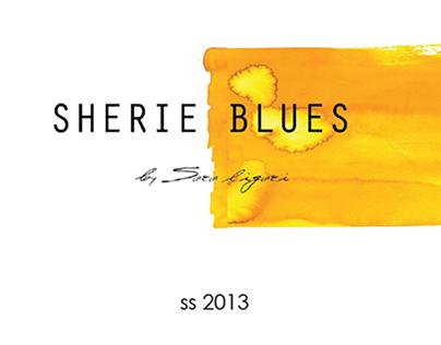 Sherie Blues 2013