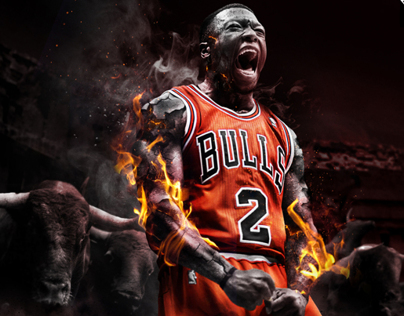 "Nate Robinson ""Unleashed"""