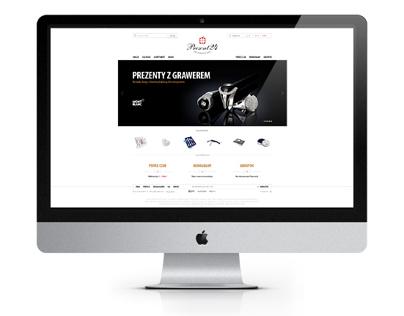 Present24 - eCommerce & ID