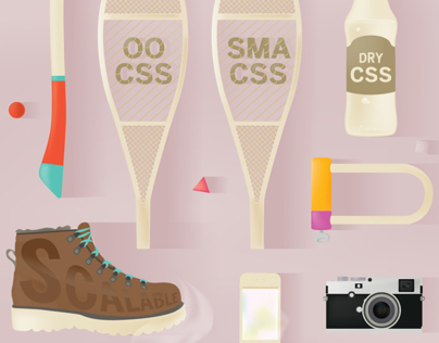 .NET MAGAZINE: MODULAR & SCALABLE CSS