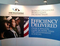 Metastorm Government Solutions Exhibits & Collateral