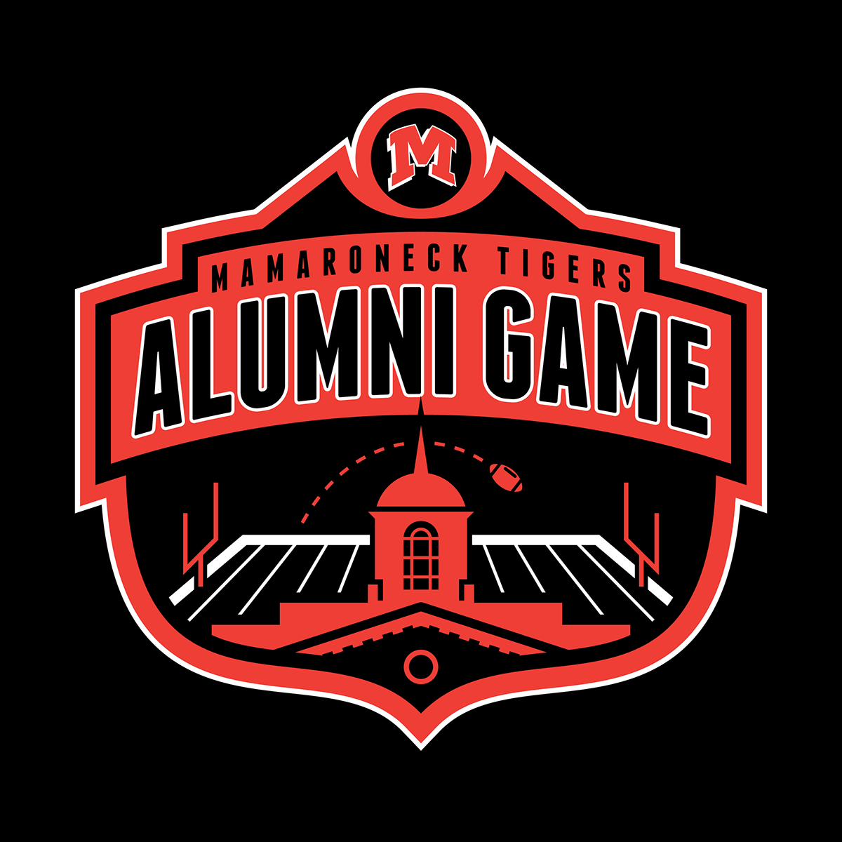 Alumni Game Logo