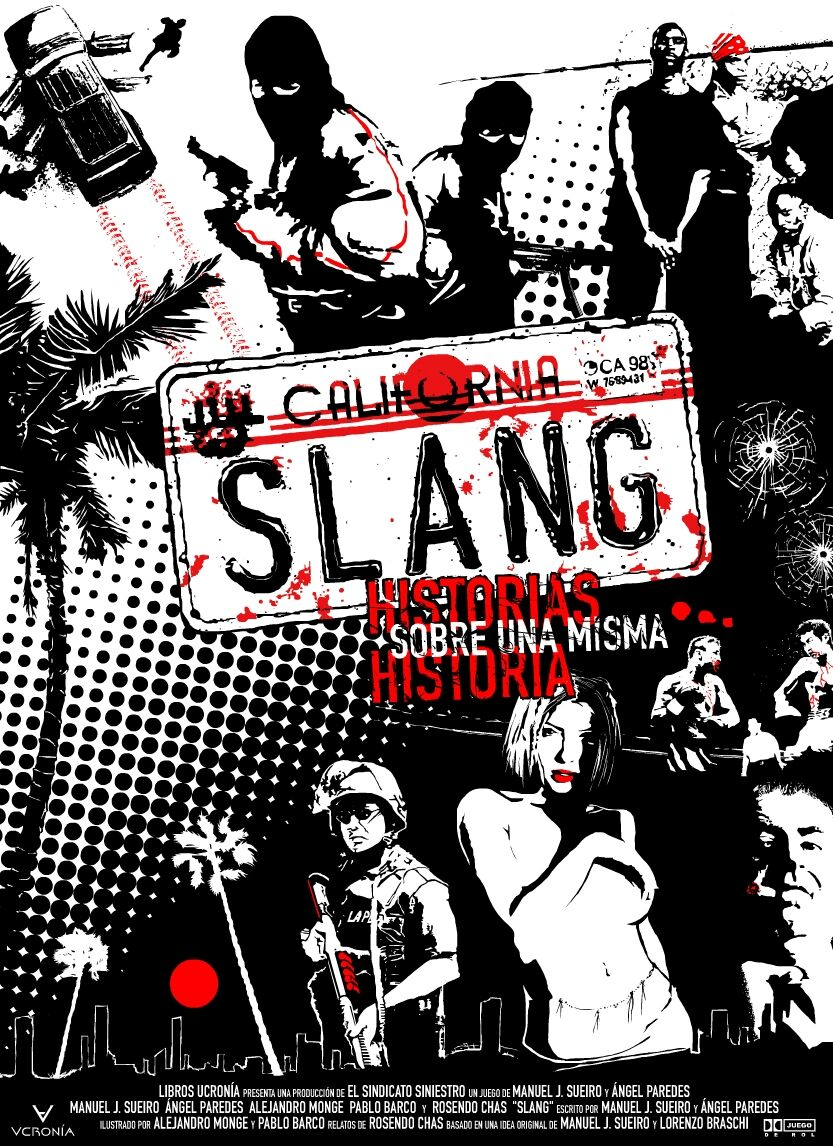 Slang: Stories About a Same Story