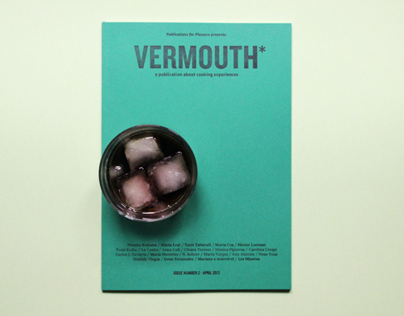 Vermouth by Publications for Pleasure