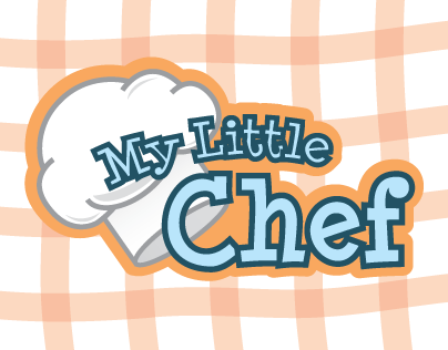 My Little Chef - Package Design